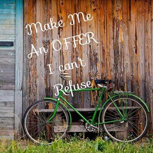 ♡☆MAKE ME AN OFFER I CAN'T REFUSE!☆♡